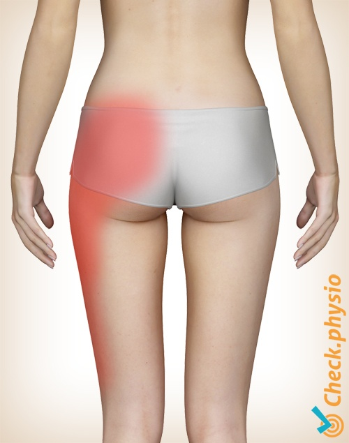 pelvis si joint pain location